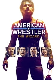 American Wrestler The Wizard (2016) Full Movie Ganool