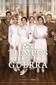 Tiempos de guerra (Morocco: Love in Times of War)