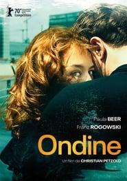 Regardez Ondine Online HD Française (2020)