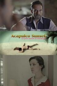 Acapulco Sunset 2016