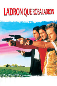 Bottlerocket (Ladrón que roba a ladrón) (1996) Bottle Rocket