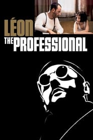 Poster Léon: The Professional 1994