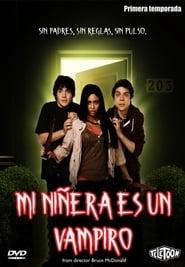 Mi niñera es un vampiro (My Babysitter's a Vampire) (2010)