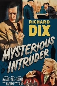Regarder Mysterious Intruder