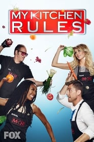 Seriencover von My Kitchen Rules