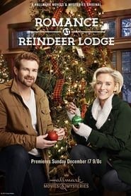 Romance at Reindeer Lodge (2017) Watch Online Free