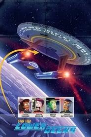 Star Trek: Lower Decks-Azwaad Movie Database