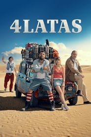 4 latas (2019) Watch Online Free