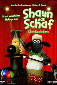 Shaun the Sheep - Abracadabra
