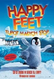 Happy Feet: Tupot małych stóp
