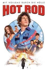 Hot Rod – Mit Vollgas durch die Hölle
