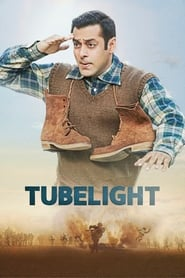 Tubelight (2017) Hindi HDRip 480P 720P x264
