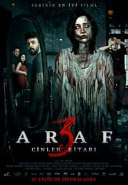 Araf 3- Cinler Kitabi (2019) Hindi Dubbed