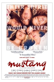 Mustang (2015) 1080P 720P 420P Full Movie Download