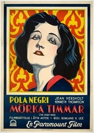 The Secret Hour 1928
