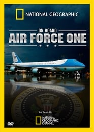Poster Air Force One: America's Flagship