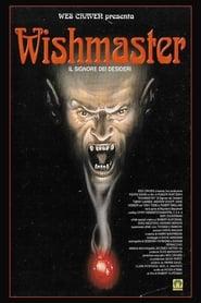 Wishmaster – Il signore dei desideri