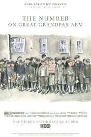 The Number on Great-Grandpa's Arm (2018) Online Lektor PL CDA Zalukaj