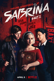 Chilling Adventures of Sabrina Season 2 Complete