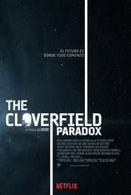 The Cloverfield Paradox 720p Latino Por Mega