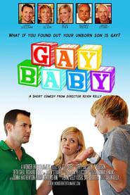 Poster of Gay Baby