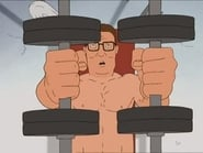 King of the Hill Season 8 Episode 4 : The Incredible Hank