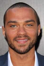 Jesse Williams — Jackson Avery