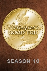 Antiques Road Trip streaming vf poster