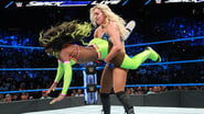 WWE SmackDown Season 19 Episode 38 : September 19, 2017 (Oakland, CA)