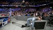 WWE SmackDown Season 19 Episode 12 : March 21, 2017 (Uncasville, CT)