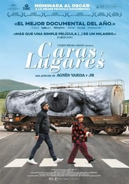 Caras y lugares (2017) Faces Places