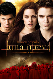 La saga Crepúsculo: Luna nueva (2009) | The Twilight Saga: New Moon