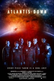 مشاهدة فيلم Atlantis Down 2010 مترجم أون لاين بجودة عالية