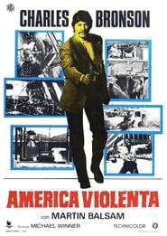 América violenta