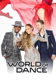 World of Dance Season 3 Episode 9