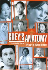 Grey's Anatomy Stagione 2 Episodio 11