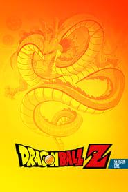 Dragon Ball Z - Season 1 Episode 1 : The New Threat