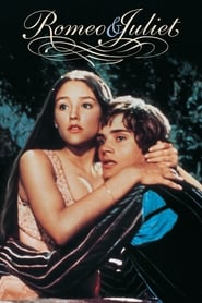 Poster Romeo and Juliet 1968