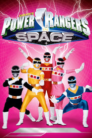 Power Rangers Season 6
