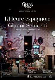 Ravel: L'Heure espagnole 2018