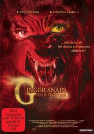 Ginger Snaps - Das Biest in dir 2000