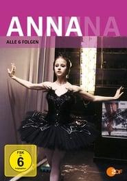 Anna Balerina 1970