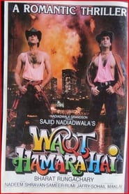 Watch Waqt Hamara Hai Full Movie