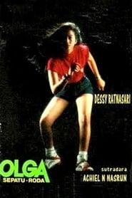 Olga dan Sepatu Roda 1992