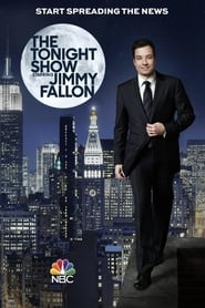 The Tonight Show Starring Jimmy Fallon: Staffel 2