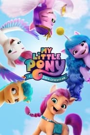 Poster My Little Pony: A New Generation 2021