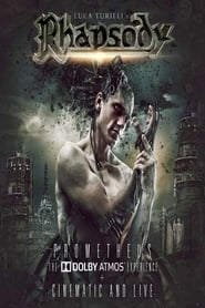 Luca Turilli's Rhapsody: Prometheus: The Dolby Atmos Experience