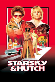 Poster for Starsky & Hutch
