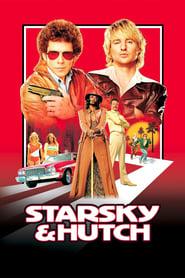 Poster Starsky & Hutch 2004