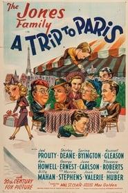 A Trip to Paris 1938